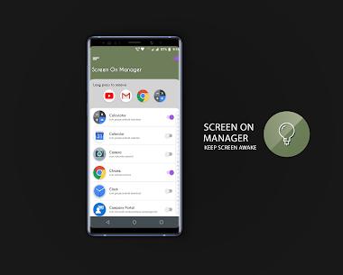 Screen On – Keep Screen awake – Keep Screen ON 9