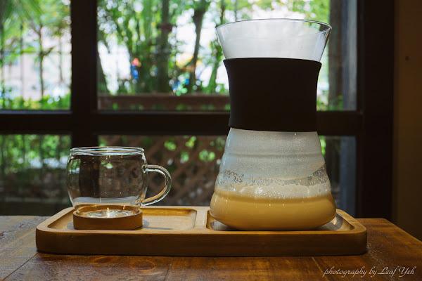 木馬咖啡 Cafe Mode。一杯咖啡,一份輕食,工作什麼的先忘了吧! /富錦街文青咖啡/台北肉桂捲推薦