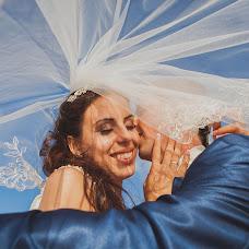 Wedding photographer Viktoriya Kosareva (Kosarevavita). Photo of 01.10.2013