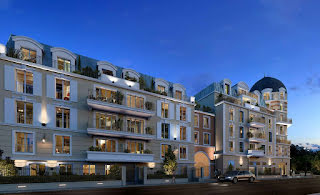 Appartement Le Blanc-Mesnil (93150)