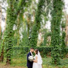 Wedding photographer Anastasiya Tiodorova (Tiodorova). Photo of 15.01.2018