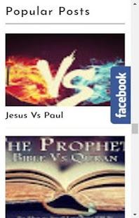I'm Muslim And I Love Jesus PBUH - náhled