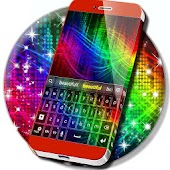 Color Keyboard for Galaxy S4