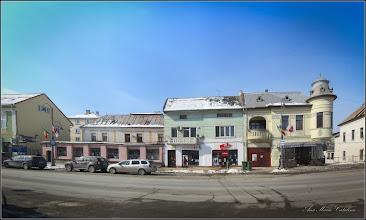 Photo: Turda - Piata 1 Decembrie 1918, Nr.1 - C.R.D. - 2018.03.05