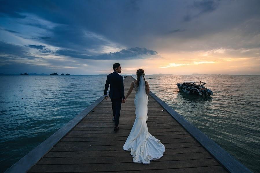 Свадебный фотограф Thomas Kart (kondratenkovart). Фотография от 10.07.2019