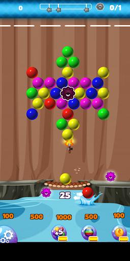 Favorite Balls Islets screenshot 7