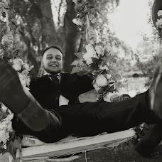 Wedding photographer Vladimir Kolesnikov (Photovk). Photo of 12.06.2018