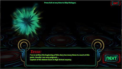 Tessa's Ark: Early Access Demo
