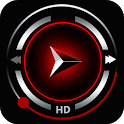 Ultra Hd Video Player 2019 icon