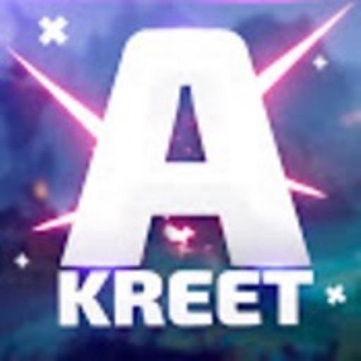 Azazin Kreet soundboard