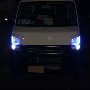 エブリイ DA64V EBD-DA64Vのカスタム事例画像 なり(panda64🐼)さんの2020年05月09日21:06の投稿