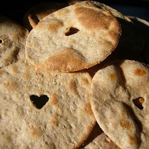Knackebrod Wasa Crackers