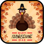 Thanksgiving Greeting cards 2018 APK icon