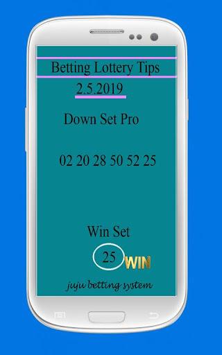 PC u7528 Down Lottery Set 2