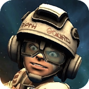 Kip! Space Runner ???? icon