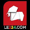 Le224 News - Actualité icon
