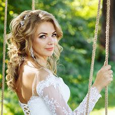Wedding photographer Denis Ledyaev (Ledyaev37). Photo of 20.10.2017