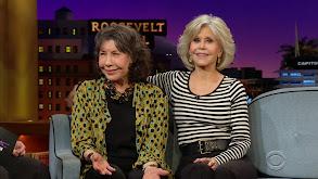 Jane Fonda; Lily Tomlin thumbnail