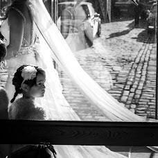 Wedding photographer Kristida Tida (Kristida). Photo of 03.02.2018
