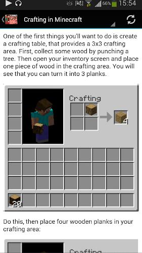 Crafting & Tools: Minecraft APK | APKPure ai