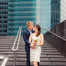 Wedding photographer Pavel Bychek (PBychek). Photo of 21.07.2014