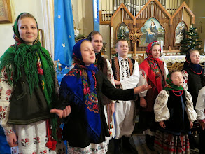 Photo: Фольклорный ансамбль «Радониця», (Симферополь).Фото Юлии Карловой