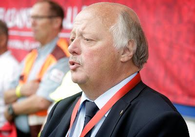 Covid : le football amateur belge bientôt à l'arrêt !