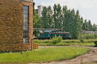 Photo: SM42-2467 {Toruń Elana; 2003-08-08}