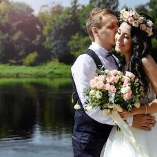 Wedding photographer Kirill Vertelko (vertiolko). Photo of 05.10.2017