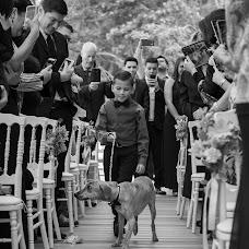 Wedding photographer Andrés Brenes robles (brenes-robles). Photo of 05.04.2018