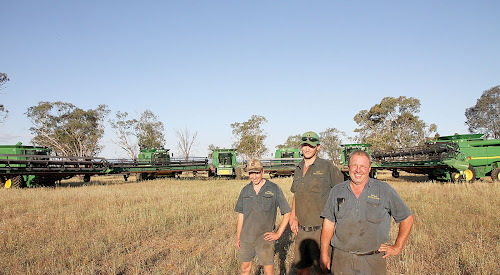 Variable results expected for north west harvest