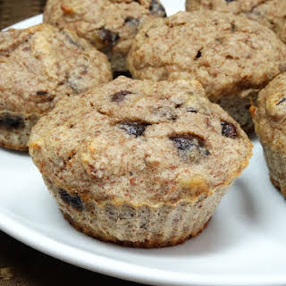 Banana Muffin Cakes with video.