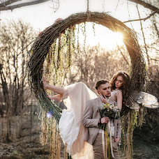 Wedding photographer Elena Timoschenko (photowedfamily). Photo of 22.04.2017