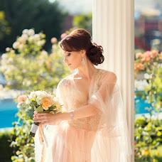 Wedding photographer Dmitriy Strakhov (dimastrahov). Photo of 26.10.2016