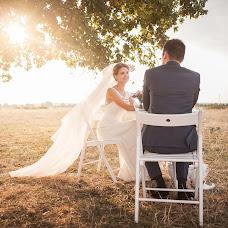 Wedding photographer Marina Garapko (colorlife). Photo of 24.10.2015
