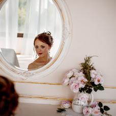 Wedding photographer Elizaveta Karaban (karaban). Photo of 05.04.2017
