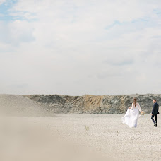 Wedding photographer Kseniya Shabanova (snajpersha). Photo of 23.07.2018