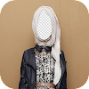 Hijab Travel Outfits Photo Editor APK