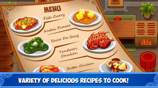 Masala Express: Cooking Game- screenshot thumbnail