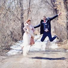 Wedding photographer Elena Khayrulina (Khayrulinafoto). Photo of 21.04.2018