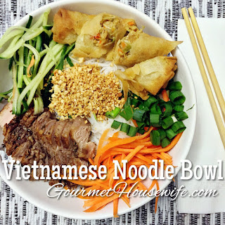 Bun Bun Noodles Recipes