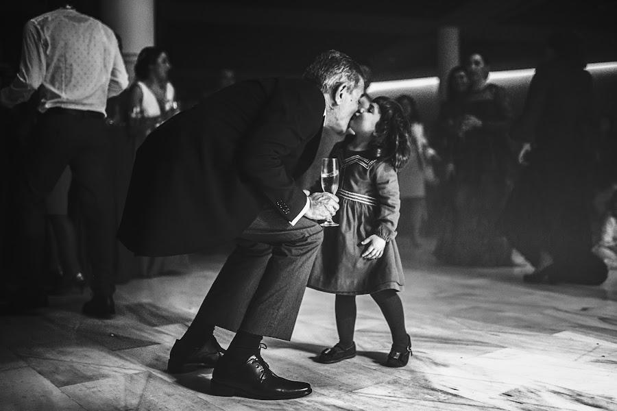 Wedding photographer Ernst Prieto (ernstprieto). Photo of 14.05.2018