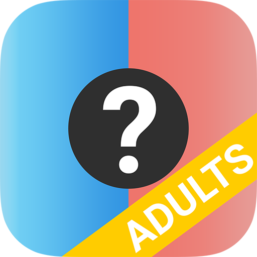 Would You Rather? Adults (game)
