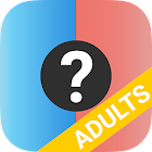 Would You Rather? Adults icon