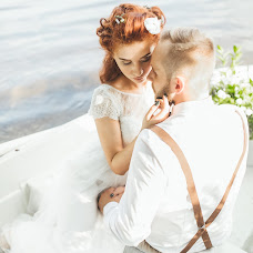 Wedding photographer Alena Muratova (inthread). Photo of 07.06.2016