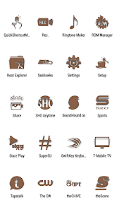 Wrapped Java - Icon Pack v1.5