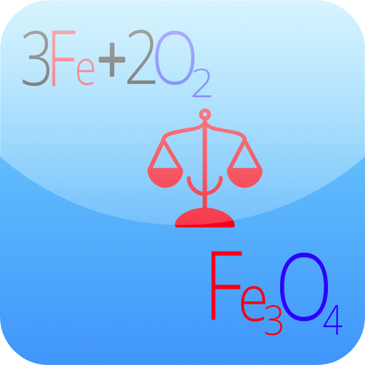Chemical Equation Pro