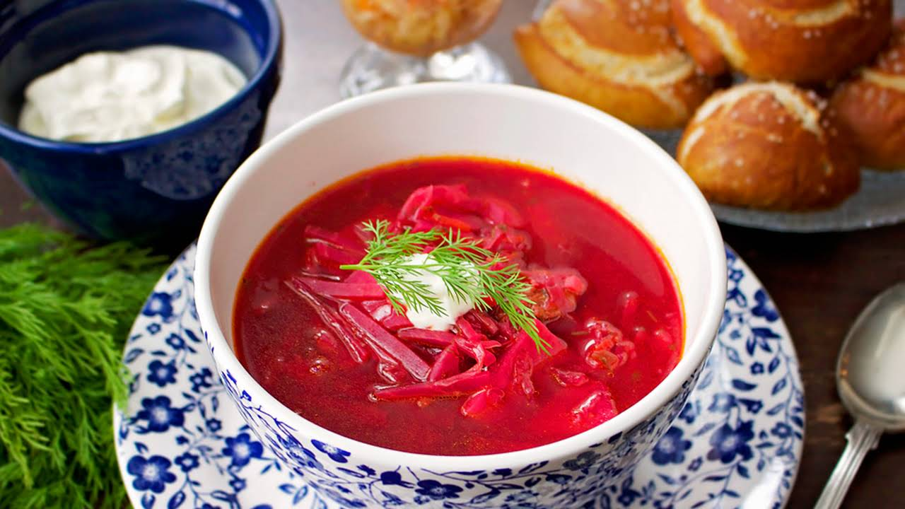 10 Best Borscht Without Cabbage Recipes Yummly