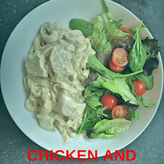 Blue Cheese Chicken And Pasta Recipes.