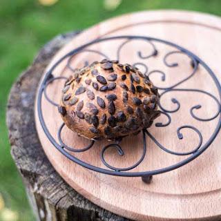Ciabatta With Pumpkin Seeds